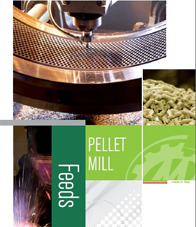Animal Feed Pellet Press Catalogue
