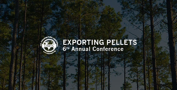 USIPA's 6th Annual Exporting Pellets Conference Returns to Miami Beach in 2016!