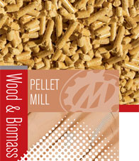 Biomass Pellet Press Catalogue